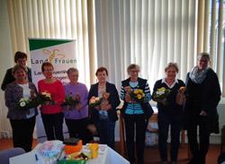 Landfrauen Wittingen - Jahreshauptversammlung 2019