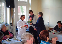 Landfrauen Wittingen - Januarversammlung 2019