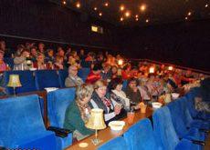 Kinoabend – Der Teufel trägt Prada …
