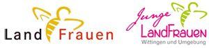 Landfrauen und Junge Landfrauen Wittingen - Logos