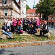 Radtour Landfrauen 2019