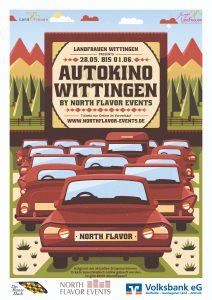 Autokino in Wittingen 2020