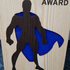 Localhero Award 2020