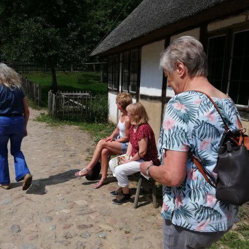 Landfrauen Wittingen Kiekeberg 2019