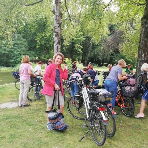 Landfrauen-Wittingen-Fahrradtour01 2019