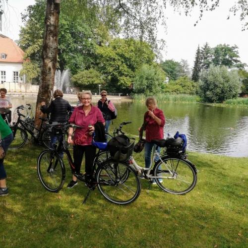 Landfrauen-Wittingen-Fahrradtour02 2019