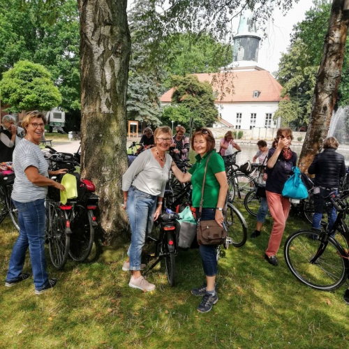 Landfrauen-Wittingen-Fahrradtour05 2019