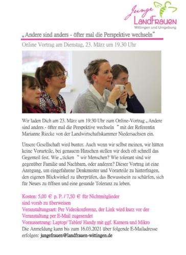 2021-03-23 Vortrag andere sind anders (2)