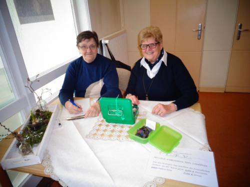 Landfrauenverein Wittingen - Januar-Versammlung 2019