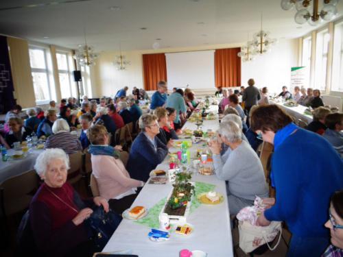 Landfrauenverein Wittingen - Jahreshauptversammlung 2019