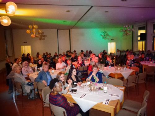 Landfrauen Wittingen - Weltfrauentag 2019