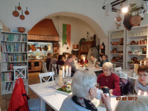 Landfrauen Wittingen - Galerie Startseite